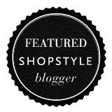 Featured Shopstyle Blogger | Latina On a Mission